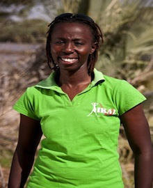 Ikal Angelei: Dams, Human Rights and Local Livelihood in Lake Turkana Region, Ethiopia