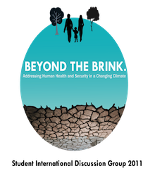 Beyond the Brink: Addressing Human Health and Security in a Changing Climate