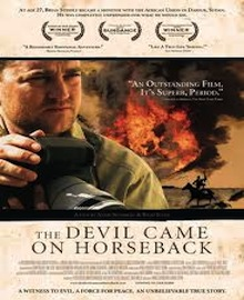 R!C!A! Film Screening: The Devil Came on Horseback