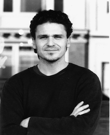 Dave Eggers Lecture