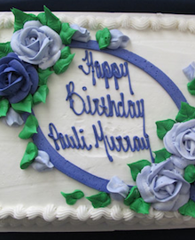 BC Plaza Birthday Celebration for Pauli Murray