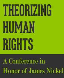 Theorizing Human Rights