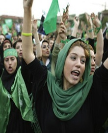 The Iranian Political Crisis: Duke and UNC Perspectives