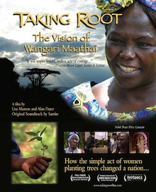 R!C!A! Film Screening: Taking Root