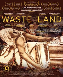 R!C!A! Film Screening: Waste Land