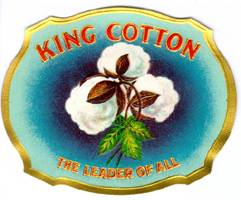 king_cotton