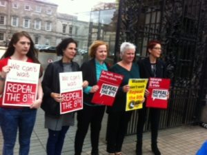 Repeal the 8th Campaign