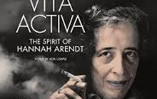 Vita Activa: The Life of Hannah Arendt (2015)
