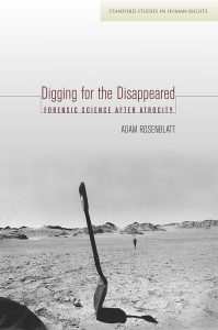 Reflections on Interpreting human rights among the dead and disappeared.