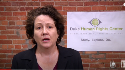 Learn more about Duke Human Rights Center @ FHI